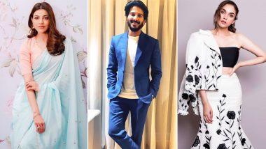 Hey Sinamika: Kajal Aggarwal, Dulquer Salmaan and Aditi Rao Hydari's Film Gets a Title; Marks Choreographer Brinda's Directorial Debut