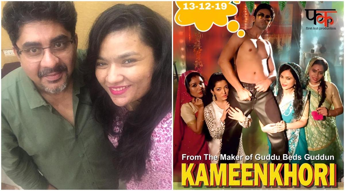 Rajan Shahi's First Kut Productions Web Series Kameenkhori Crosses 4.5 Million Views, Season 2 of The Web Show In The Works