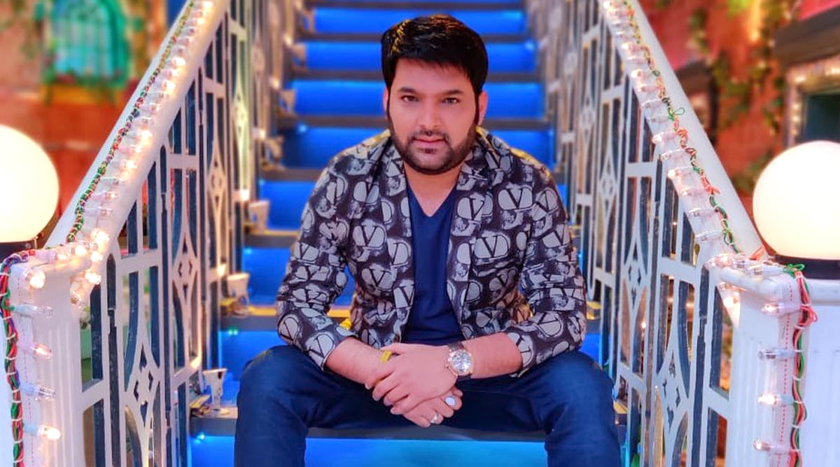 Kapil Sharma Shares Funny Video For All Covidiots, But it Gives an Important Message