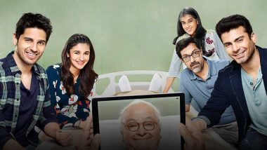 Karan Johar Celebrates 4 Years Of Kapoor And Sons! And There Couldn't be a Better Film To Re-Watch With Your Family During Self-Quarantine