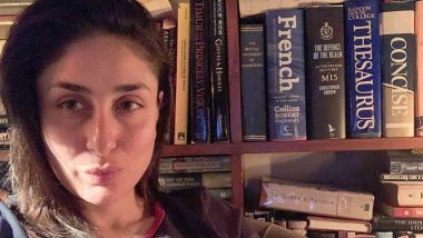 Kareena Kapoor Khan Is Missing 'French Fries' in Her Self-Quarantine Time and We Totally Get the 'Junk' Feeling (Read Post)