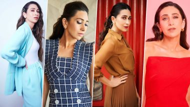 Karisma Kapoor Was Crisp, Chic and Classy for Mentalhoood Promotions!