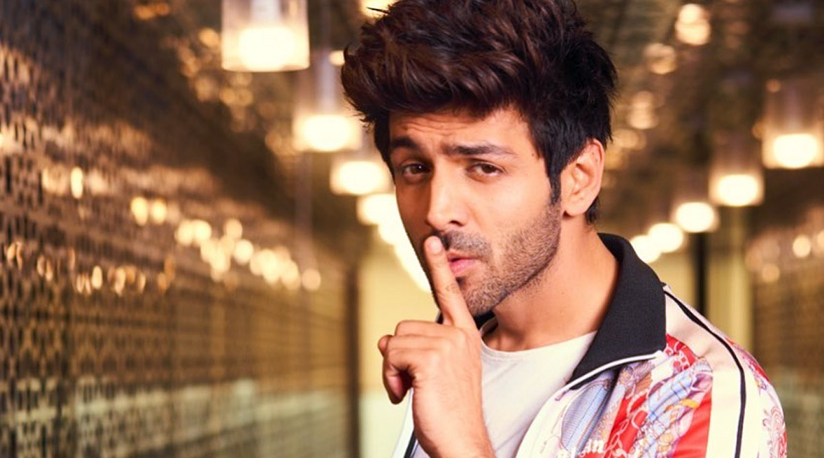 Kartik Aaryan Cleans Dishes at Home and Sister Kritika Says, 'Don't Mistake This for Quarantine' (Watch Video)