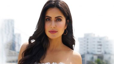 Katrina Kaif Pledges to Donate to PM CARES & CM Relief Fund!