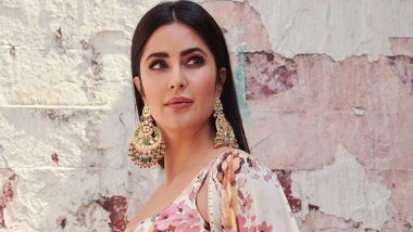 Katrina Kaif on Her Instagram Page: 'You're Not Seeing the Moments of Insecurity and Unhappiness'