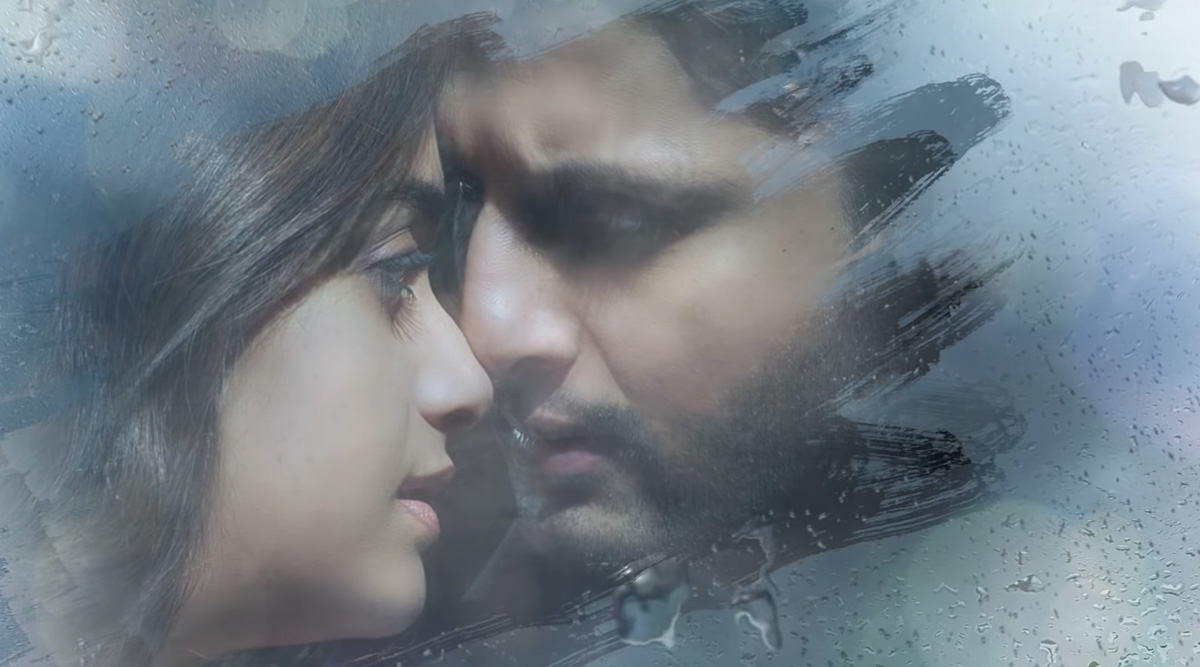 Rang De Motion Poster: Keerthy Suresh Wishes Nithiin a Quarantine Birthday, and Gives Him the Perfect Gift (Watch Video)