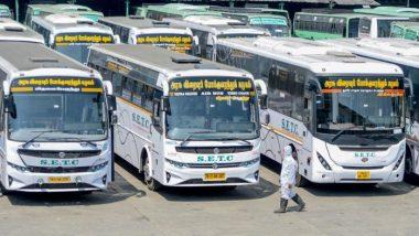 Unlock 1 in Himachal Pradesh: Passenger Buses to Restart Operations From June 1