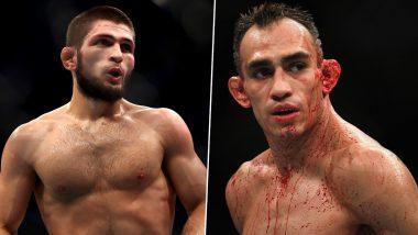 UFC 249: Khabib Nurmagomedov vs Tony Ferguson Set to Be Cancelled for Fifth Time