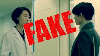 My Secret Terrius, South Korean Drama Series Predicted COVID-19 Pandemic Back in 2018? Here's The  Fact Check Behind The Viral Video That Is Not From China