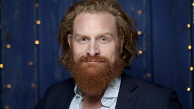 Games Of Thrones Actor Kristofer Hivju Tests Positive For COVID-19