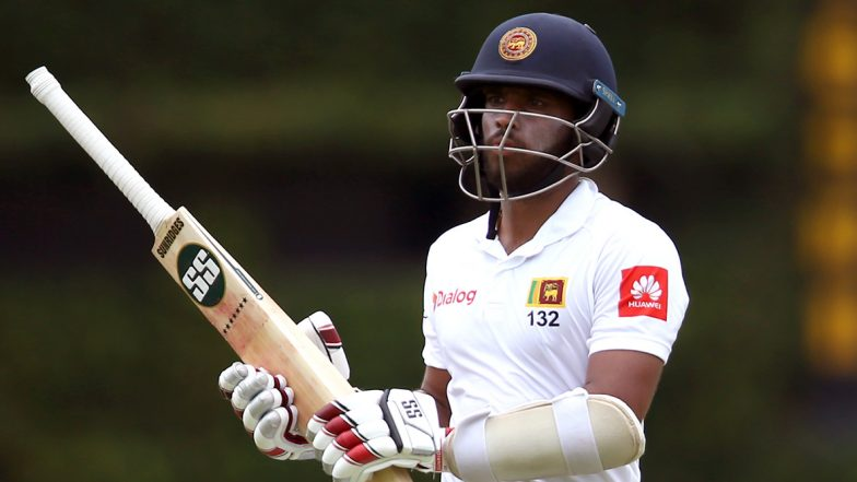 Kusal Mendis, Sri Lanka Cricketer, Released on Bail Day After Arrest in Fatal Road Accident Case