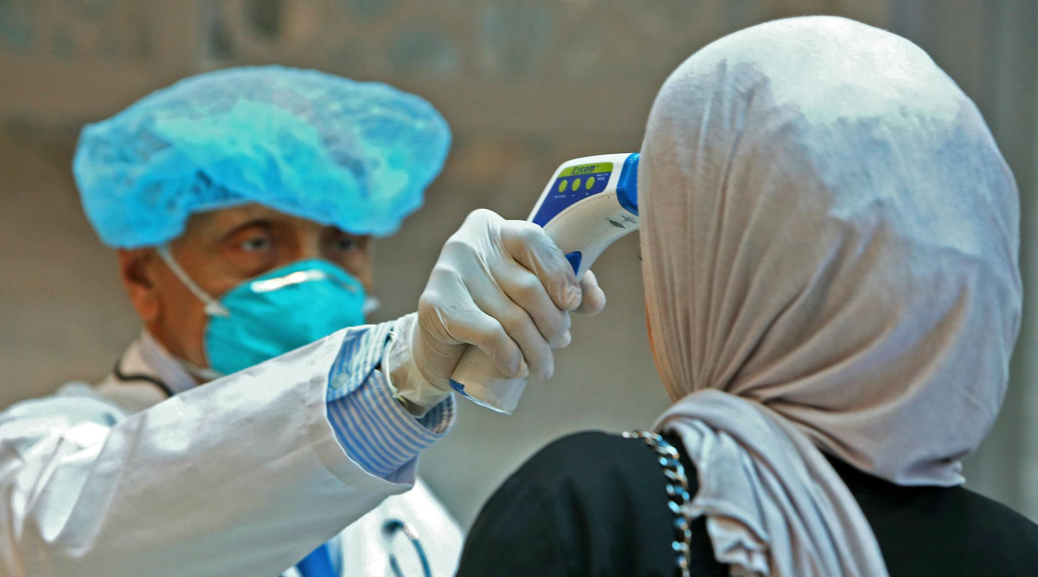 Coronavirus Count Mounts to 11 in Afghanistan After Fresh Case Reported In Herat