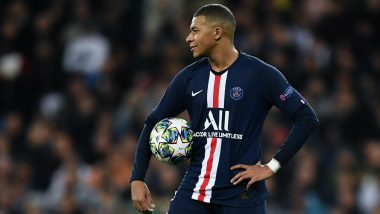 Kylian Mbappe Casts Doubt on Future at PSG After Hinting at Possible Exit