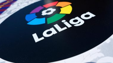 La Liga 2019–20 Points Table Updated: Real Madrid Clinch Record 34th League Title With 2–1 Win Over Villarreal; Barcelona Succumb to Late Defeat