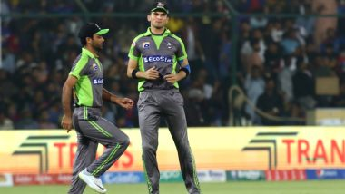 PSL 2021 Live Streaming Online in India: How To Watch Free Telecast of Lahore Qalandars vs Islamabad United Pakistan Super League 6 Match in IST?