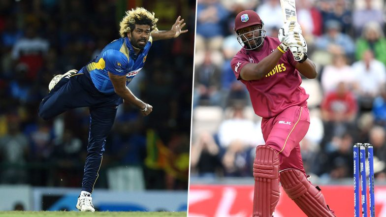 Lasith Malinga vs Andre Russell and Other Exciting Mini Battles to Watch Out for During Sri Lanka vs West Indies 1st T20I 2020 in Pallekele