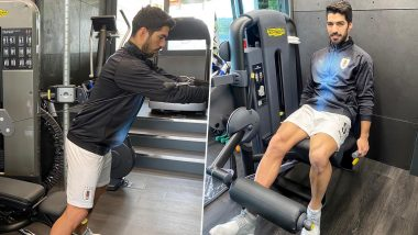 Luis Suarez Injury Update: Uruguayan Striker Continues to Train From Home As He Edges Closer to Barcelona Return