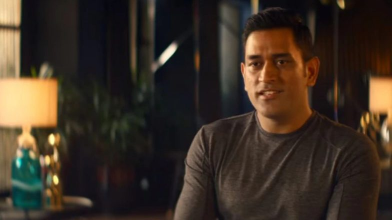 MS Dhoni No Longer Good at PUBG as He Has Shifted to Call of Duty, Says CSK Pacer Deepak Chahar