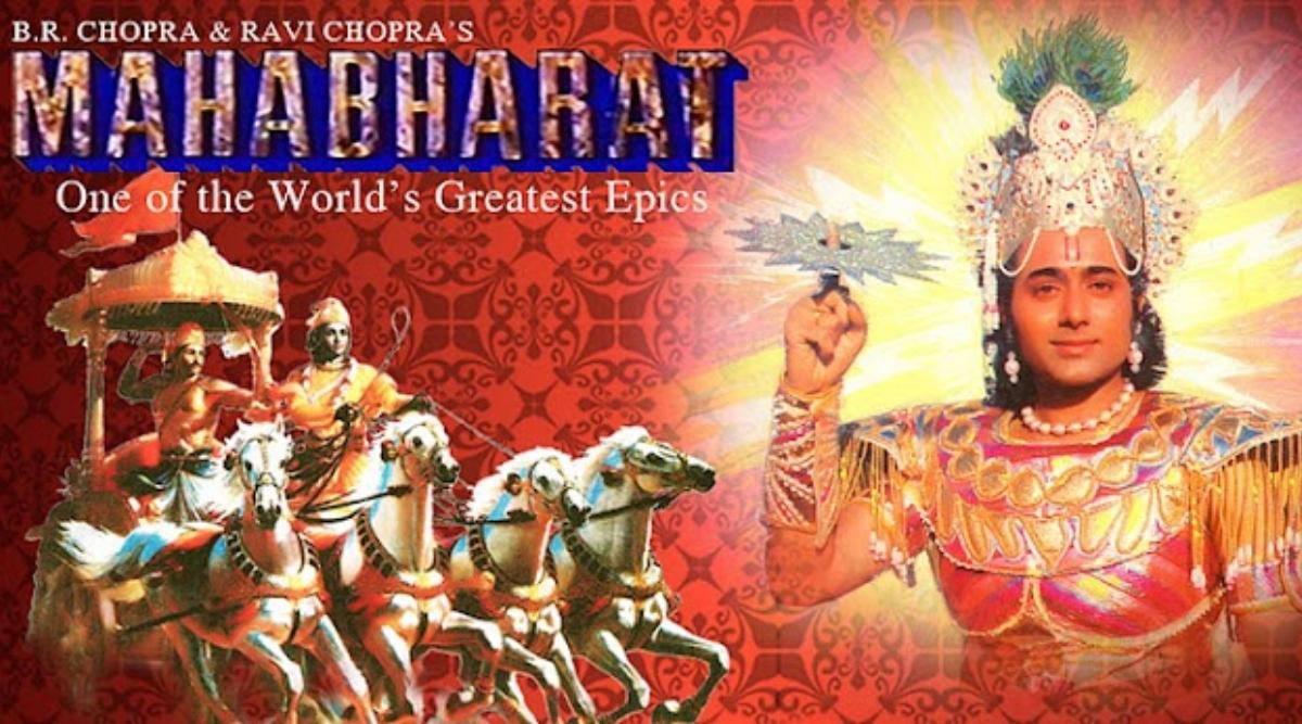 Mahabharat episode 100 in tamil