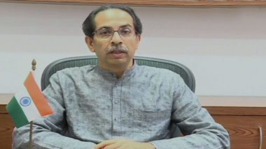Maharashtra CM Uddhav Thackeray Takes Stock of Damage Caused by Cyclone Nisarga, Asks Officials to File Report in 2 Days