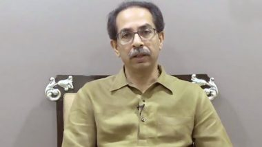 Uddhav Thackeray Gets Maharashtra Cabinet's Recommendation for  Governor-Nominee Seats in Legislative Council