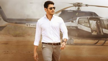 Have the Makers of Bigg Boss Telugu 4 Approached Mahesh Babu to Host the Reality TV Show?
