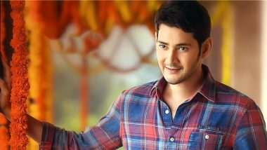 Holi 2020: Mahesh Babu Wishes Fans on the Festival of Colors, Requests Everyone to Avoid Gatherings