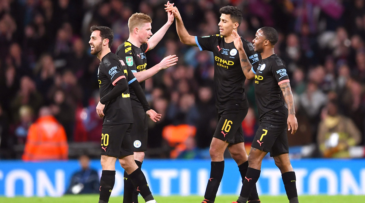 Sheffield Wednesday vs Manchester City, FA Cup 2019–20 Live Streaming on SonyLiv: Check Live