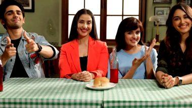 Maska: Manisha Koirala's Netflix Film to Stream on March 27