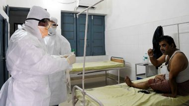 Coronavirus Cases in India Cross 1,000-Mark, Rise to 1024; 29 Dead Due to COVID-19