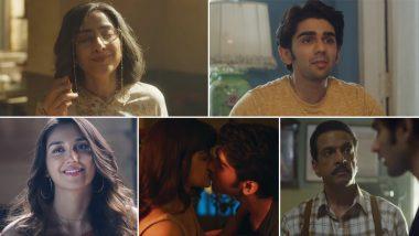 Netflix's Maska Trailer: Manisha Koirala and Prit Kamani's Onscreen Mother-Son Duo Bonding Is Simply 'Butter-Sweet' (Watch Video)