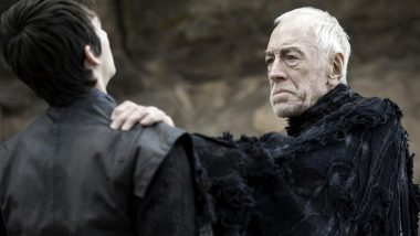 Max von Sydow Dies at 90: Fans Pour Heartfelt Messages For the Late Game Of Thrones Actor (Read Tweets)