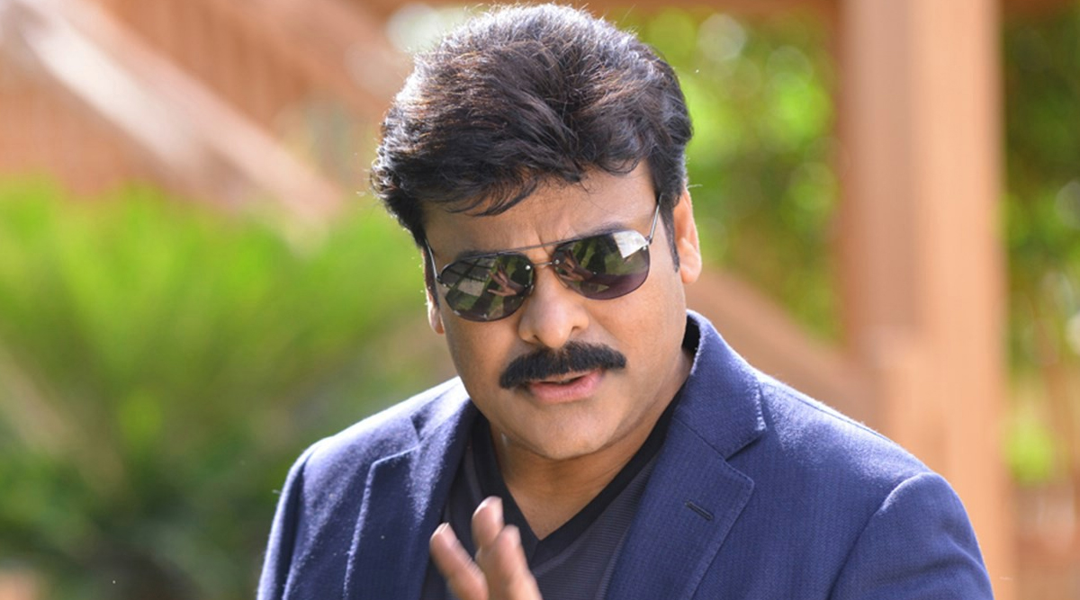 Megastar Chiranjeevi to Donate Rs 1 Crore to the Film Workers Impacted Owing to Coronavirus Outbreak (Read Tweet)