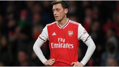 Mesut Ozil 'World Class Player' but Has No Future at Arsenal, Says Former Gunners Striker