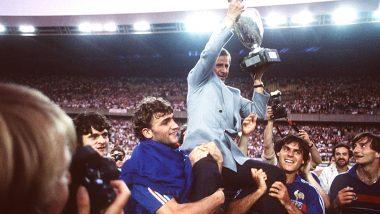 Michel Hidalgo, France's 1984 Euro-Winning Coach Dies at 87