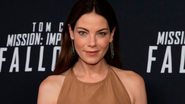Mission: Impossible 7- Michelle Monaghan Is Proud To Be Part of the Action-Spy Series