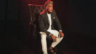 Milind Soman Says Boredom Is the Root of a Lot of Mental, Emotional and Physical Disorders