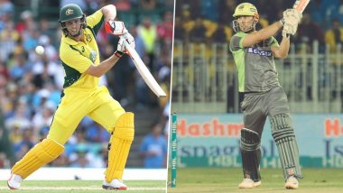 Cricket Week Recap: From Mitchell Marsh's All-Round Blitz to Chris Lynn's Sensational Century in PSL 2020, A Look at Finest Individual Performances