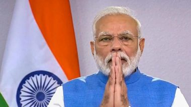 Narendra Modi Thanks Rohit Sharma, Mithali Raj and Other Sportspersons for Contributing Towards PM-CARES Fund (See Post)