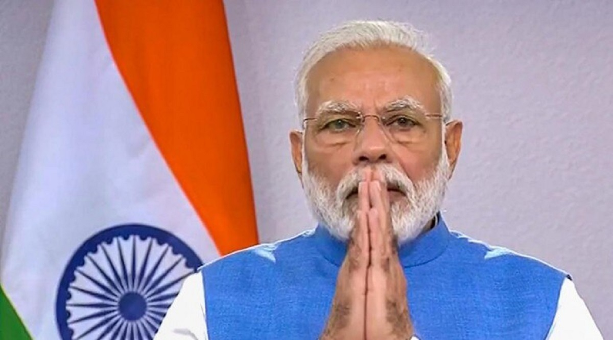 PM Narendra Modi's 2nd Address to Nation on Coronavirus, Live Streaming on DD News: Watch Prime Minister Speaking on COVID-19 Outbreak