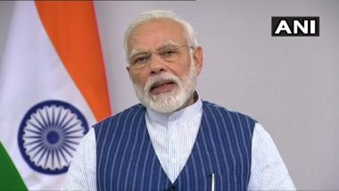 Coronavirus Help Desk Number Announced by PM Narendra Modi Amid Total Lockdown, Prime Minister Says 'Text Namaste on 9013151515 on WhatsApp'