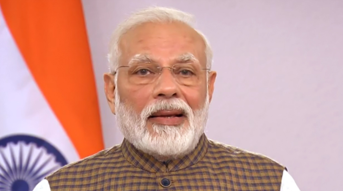 Complete Lockdown in India For 21 Days Announced by PM Narendra Modi to Fight Coronavirus, to Come Into Effect From Midnight