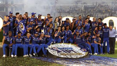 IPL 2020 on Verge of Cancellation As COVID-19 Lockdown in India Gets Extended Till May 3
