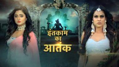 Naagin 4: Nia Sharma's Supernatural Drama Takes the 9th Spot, Will Rashami Desai's Entry Save the Sinking Ship?