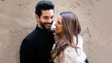 Neha Dhupia Gets Love From Husband Angad Bedi As He Says 'Sun Meri Baat, It's My Choice' in a Mushy Post! (View Pics)