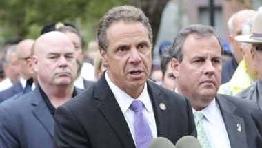 Sexual Harassment Case Against Andrew Cuomo: Calls for New York Governor's Resignation Mount as 3rd Accuser Emerges