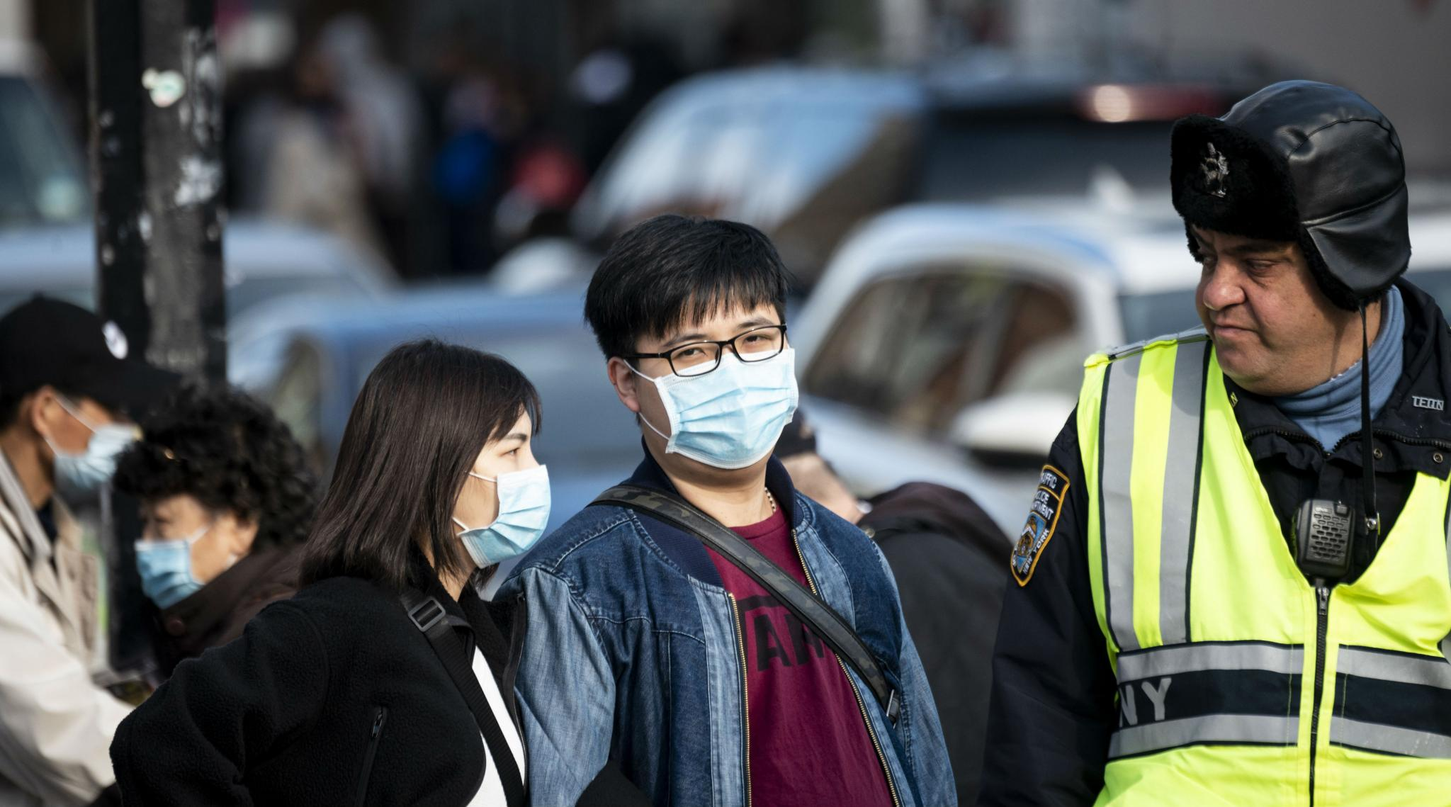 Epidemic spreads in Iran as South Korea vows relief fund