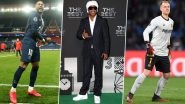 Neymar Jr, Ronaldinho, Marc-Andre Ter Stegen and Other Prefessional Footballers Who Don't Like Football