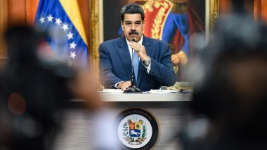 Venezuela's President Nicolás Maduro Urges All Women to Have 6 Children 'For the Good of the Country'