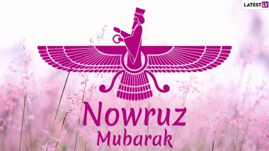 Nowruz (Navroz) 2020 Date: History, Significance and Celebrations Associated With Persian New Year